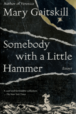 Somebody with a Little Hammer - Mary Gaitskill