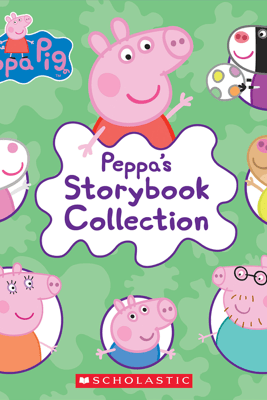 Peppa's Storybook Collection (Peppa Pig) - Scholastic