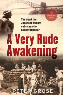 A Very Rude Awakening - Peter Grose