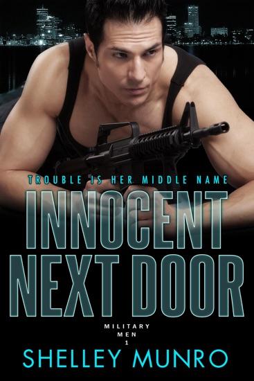 Innocent Next Door by Shelley Munro PDF Download