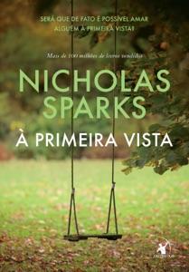 À primeira vista - Nicholas Sparks pdf download