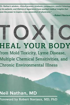 Toxic - Neil Nathan