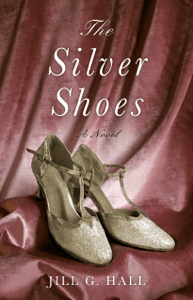 The Silver Shoes - Jill G. Hall pdf download