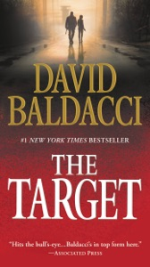 The Target - David Baldacci pdf download