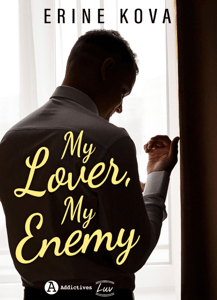 My Lover, My Enemy - Erine Kova pdf download