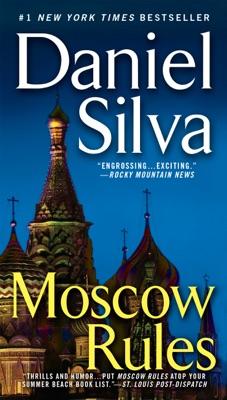 Moscow Rules - Daniel Silva pdf download