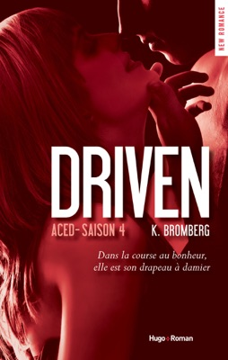 Driven Saison 4 Aced (Extrait offert) - K. Bromberg pdf download