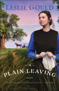 Plain Leaving - Leslie Gould pdf download