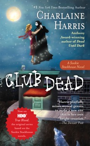 Club Dead - Charlaine Harris pdf download