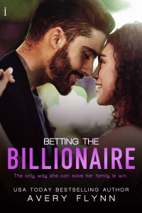 Betting the Billionaire - Avery Flynn pdf download