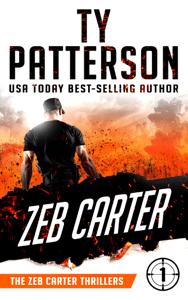 Zeb Carter - Ty Patterson pdf download