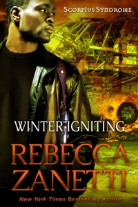 Winter Igniting - Rebecca Zanetti pdf download