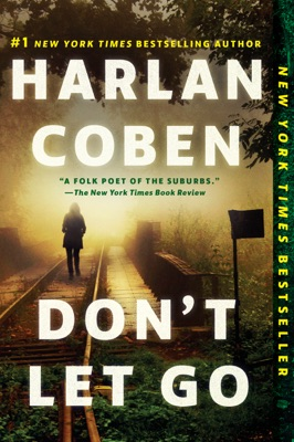 Don't Let Go - Harlan Coben pdf download