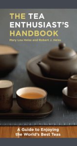 The Tea Enthusiast's Handbook - Mary Lou Heiss & Robert J. Heiss pdf download