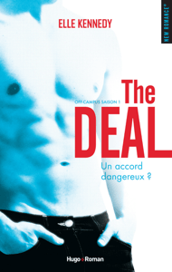 The Deal Saison 1 Off Campus - Elle Kennedy pdf download
