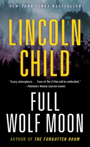 Full Wolf Moon - Lincoln Child pdf download