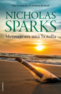 Mensaje en una botella - Nicholas Sparks pdf download