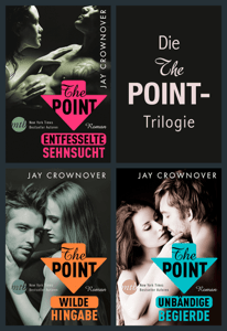 Die The-Point-Trilogie - Jay Crownover pdf download