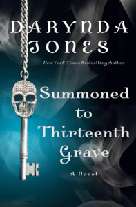Summoned to Thirteenth Grave - Darynda Jones pdf download