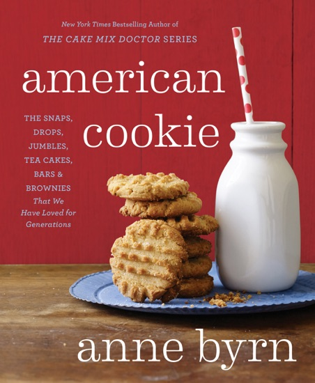 American Cookie by Anne Byrn PDF Download