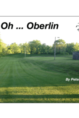 Oh Oberlin: Marty Verda Chapter 1 - Peter Comings