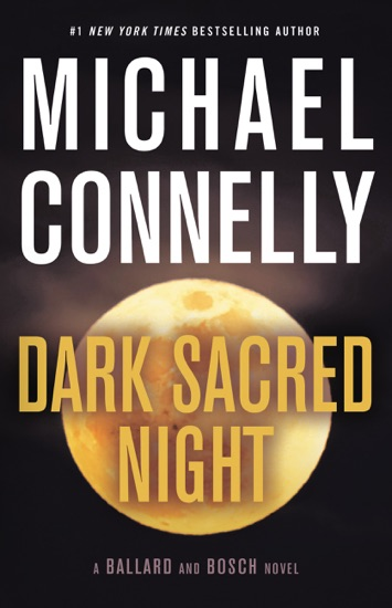Dark Sacred Night by Michael Connelly pdf download