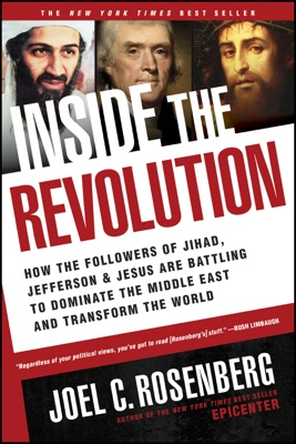 Inside the Revolution - Joel C. Rosenberg pdf download