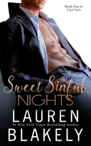 Sweet Sinful Nights - Lauren Blakely pdf download