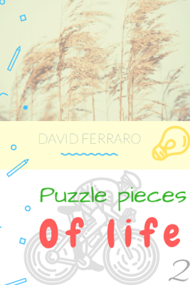 puzzle pieces of life 2 - DAVID FERRARO