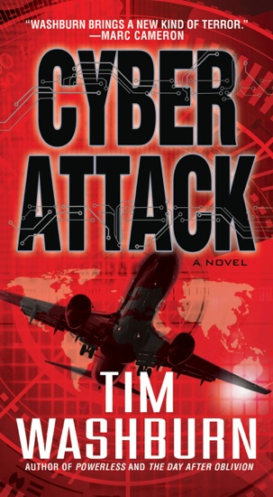 Cyber Attack by Tim Washburn PDF Download