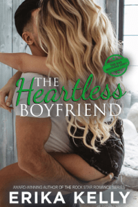 The Heartless Boyfriend - Erika Kelly pdf download