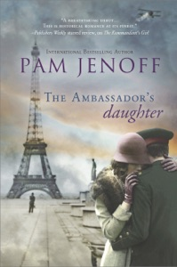 The Ambassador's Daughter - Pam Jenoff pdf download