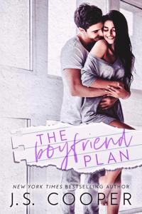 The Boyfriend Plan - J. S. Cooper pdf download