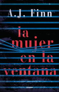 La mujer en la ventana - A.J. Finn pdf download