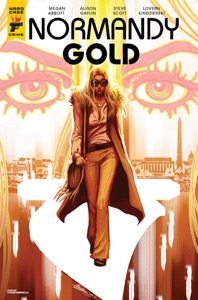 Normandy Gold #2 - Megan Abbott, Alison Gaylin & Steve Scott pdf download