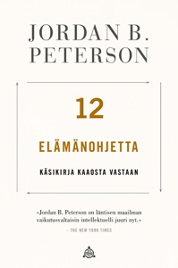 12 elämänohjetta - Jordan B. Peterson pdf download