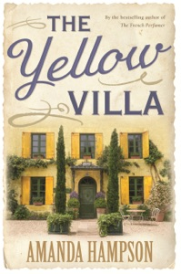 The Yellow Villa - Amanda Hampson pdf download
