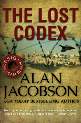 The Lost Codex - Alan Jacobson pdf download