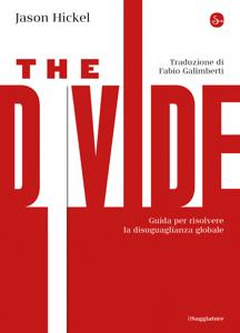 The Divide - Jason Hickel pdf download