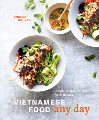 Vietnamese Food Any Day - Andrea Nguyen pdf download