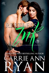 Restless Ink - Carrie Ann Ryan pdf download