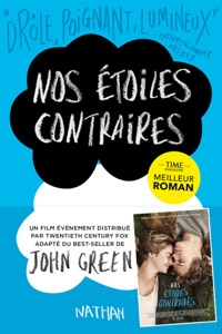 Nos étoiles contraires - John Green pdf download