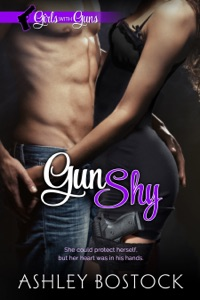 Gun Shy - Ashley Bostock pdf download