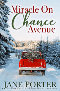 Miracle on Chance Avenue - Jane Porter pdf download