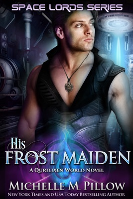His Frost Maiden - Michelle M. Pillow pdf download