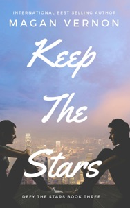 Keep The Stars - Magan Vernon pdf download