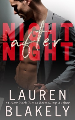 Night After Night - Lauren Blakely pdf download