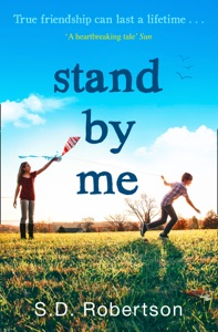 Stand By Me - S.D. Robertson pdf download