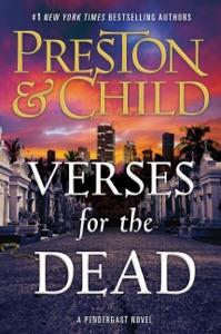 Verses for the Dead - Douglas Preston & Lincoln Child pdf download