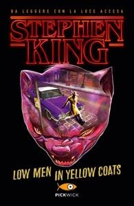 Low men in yellow coats - Stephen King pdf download